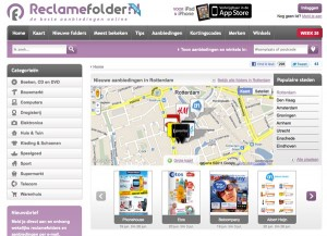 Reclamefolder.nl
