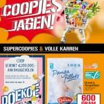Supermarktketen combineert folder met persoonlijke online aanbiedingen