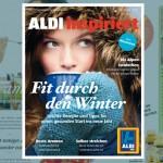 Folderverspreiding in combinatie met gratis meeneemmagazine
