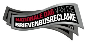de Nationale dag van de Brievenbusreclame